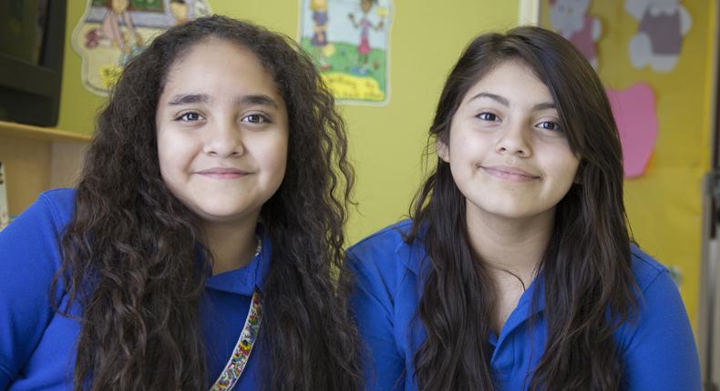 Girls Inc. Girls' Bill of Rights