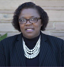 Carolyn Lewis, Chief Financial Officer
