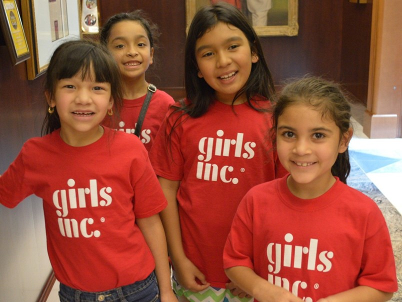 GIMD girls