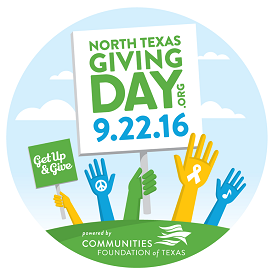 north texas giving day sm